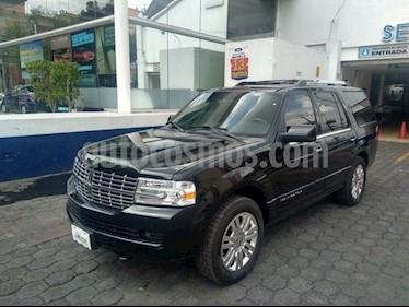 Foto venta Auto Seminuevo Lincoln Navigator Ultimate (2013) color Negro precio $389,000