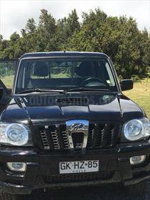Foto venta Auto usado Mahindra Pik Up 4X4 2.2 Diesel XL CD (2014) color Negro precio $7.900.000