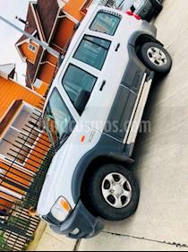 Mahindra Scorpio 2.2 4x2 usado (2011) color Blanco precio $6.300.000