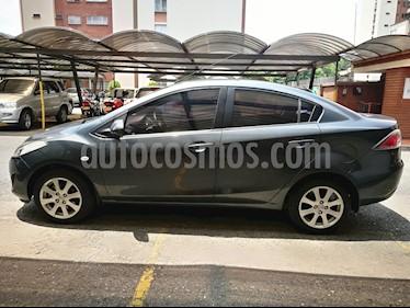 Foto venta Carro Usado Mazda 2 Sedan 1.5L (2011) color Gris Metropolitano precio $28.800.000