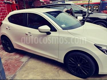 Foto venta Auto usado Mazda 2 Sport 1.5 Aut GS Core (2015) color Blanco precio u$s11,200