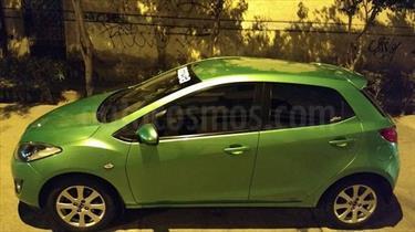 Foto venta Auto usado Mazda 2 Sport 1.5 GS Core (2016) color Verde precio u$s9,500