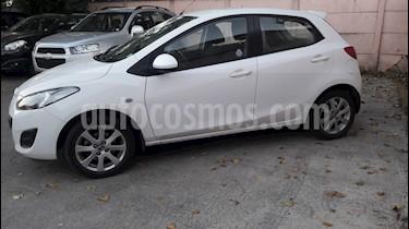 Mazda 2 Sport 1.5L GT Aut usado (2014) color Blanco precio $6.300.000