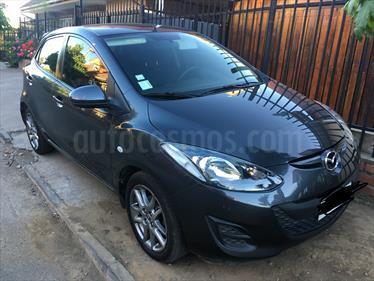 Foto venta Auto usado Mazda 2 Sport 1.5L GT (2015) color Gris Grafito precio $6.700.000