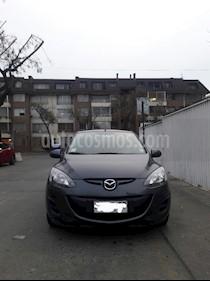 Mazda 2 Sport 1.5L S usado (2014) color Grafito precio $5.350.000