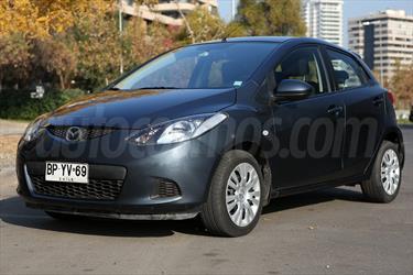 foto Mazda 2 1.5 V 5P