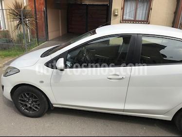 Foto venta Auto Usado Mazda 2 1.5 V  (2012) color Blanco precio $5.700.000