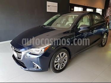 Foto venta Auto Usado Mazda 2 i Grand Touring Aut (2018) color Azul precio $257,000