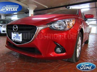foto Mazda 2 i Touring Aut