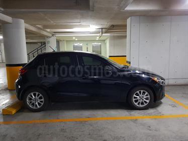 Foto venta Auto Seminuevo Mazda 2 i Touring Aut (2017) color Negro precio $250,000