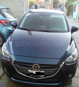 Foto venta Auto Seminuevo Mazda 2 i Touring (2016) color Azul Marino precio $180,000