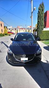 Foto venta Auto Seminuevo Mazda 2 i Touring (2016) color Azul Oscuro precio $185,000