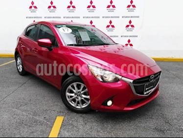 Foto venta Auto Seminuevo Mazda 2 i Touring (2017) color Rojo precio $220,000