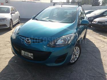 foto Mazda 2 Sport