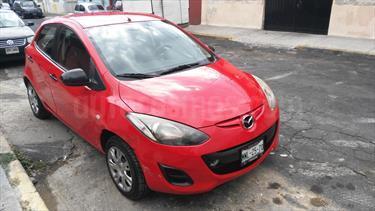 Foto venta Auto Seminuevo Mazda 2 Sport  (2012) color Rojo precio $90,000