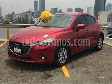 Foto Mazda 2 Touring