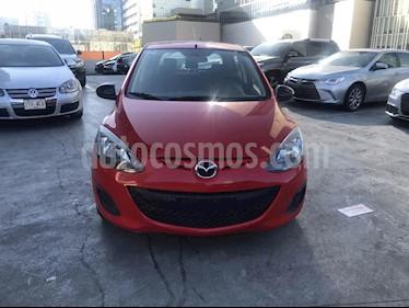 Foto venta Auto Seminuevo Mazda 2 Touring (2014) color Rojo precio $135,000