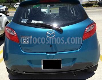 Foto venta Auto Seminuevo Mazda 2 Touring (2014) color Azul precio $145,000