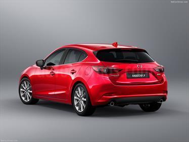 Foto Mazda 3 Hatchback i Touring Aut