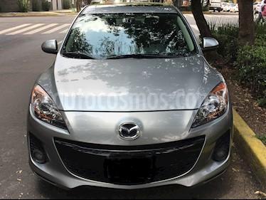 Foto venta Auto Seminuevo Mazda 3 Hatchback i Touring (2013) color Plata precio $146,000