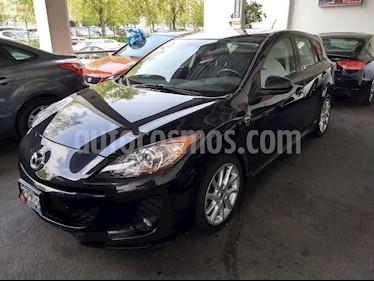 Foto venta Auto Seminuevo Mazda 3 Hatchback s  Aut (2013) color Negro precio $169,900