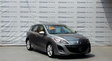 Foto Mazda 3 Hatchback s Aut