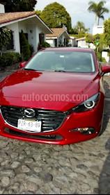 Foto venta Auto Seminuevo Mazda 3 Hatchback s Grand Touring Aut (2018) color Rojo precio $334,000