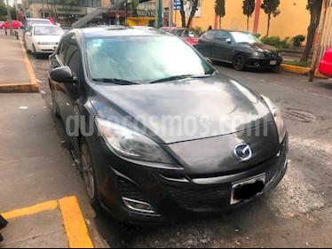 Foto venta Auto Seminuevo Mazda 3 Hatchback s Grand Touring Aut (2011) color Gris precio $138,000