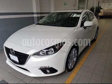 Foto venta Auto Seminuevo Mazda 3 Hatchback s Sport Aut (2016) color Blanco Perla precio $243,000