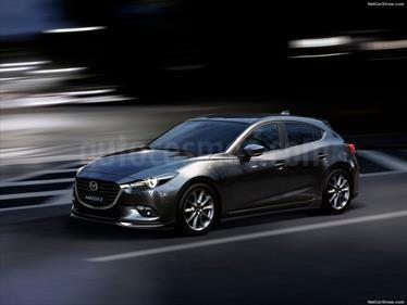 Foto Mazda 3 Hatchback s Sport