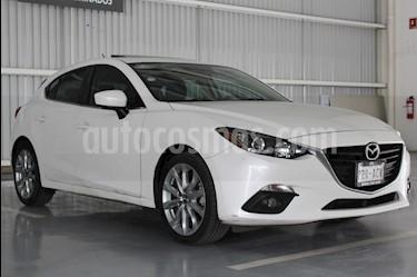 Foto venta Auto Seminuevo Mazda 3 Hatchback s Sport (2015) color Blanco Perla precio $215,000