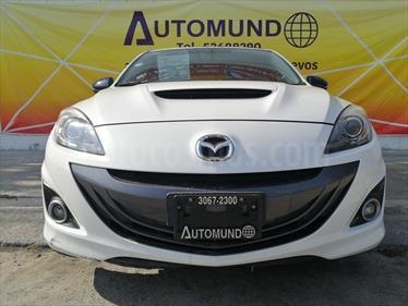 foto Mazda 3 Hatchback Speed