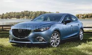 foto Mazda 3 Sedan 2.0L Aut