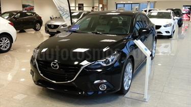 Foto venta carro usado Mazda 3 Sedan 2.0L Aut (2014) color Negro precio BoF36.400.000