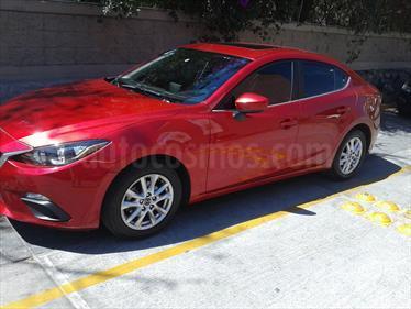 Foto Mazda 3 Sedan i 2.0L Touring Aut
