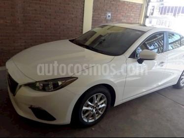 Foto venta Auto usado Mazda 3 Sedan i 2.0L Touring Aut (2016) color Blanco precio $230,000