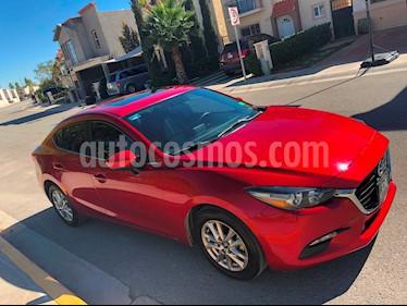 Foto venta Auto Seminuevo Mazda 3 Sedan i 2.0L Touring Aut (2017) color Rojo precio $235,000