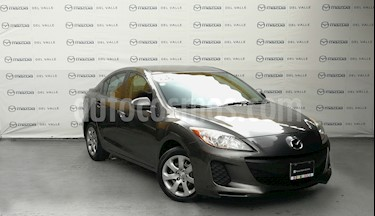 foto Mazda 3 Sedan i Aut