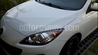 Foto venta Auto usado Mazda 3 Sedan i Aut (2013) color Blanco precio $150,000