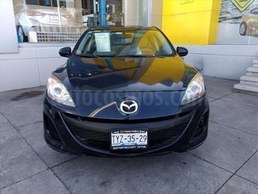 foto Mazda 3 Sedan i Touring Aut