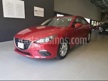 Foto venta Auto Seminuevo Mazda 3 Sedan i Touring Aut (2016) color Rojo precio $235,000