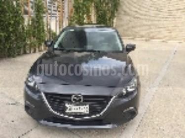 Foto venta Auto Seminuevo Mazda 3 Sedan i Touring Aut (2015) color Gris precio $207,000