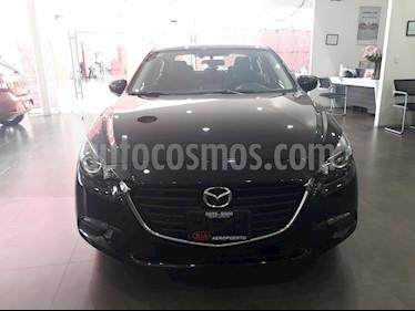 Foto venta Auto Seminuevo Mazda 3 Sedan i Touring Aut (2017) color Negro precio $254,000