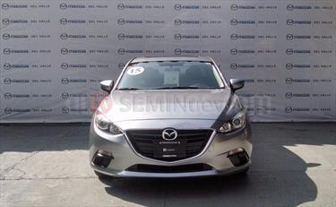 Foto Mazda 3 Sedan i Touring