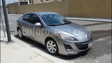 Foto venta Auto usado Mazda 3 Sedan i Touring (2011) color Plata precio $128,500