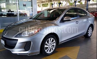 Foto venta Auto Usado Mazda 3 Sedan i Touring (2012) color Aluminio precio $135,000