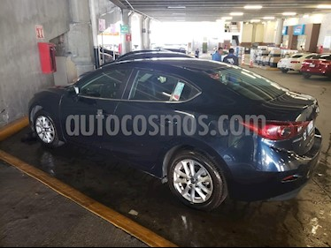 Foto venta Auto Usado Mazda 3 Sedan i Touring (2015) color Azul precio $195,000