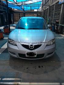 Foto venta Auto Seminuevo Mazda 3 Sedan i Touring (2008) color Plata precio $80,000