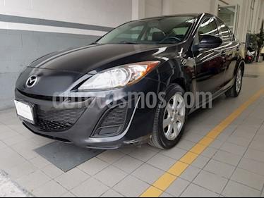 Foto venta Auto Seminuevo Mazda 3 Sedan i Touring (2010) color Negro precio $108,000