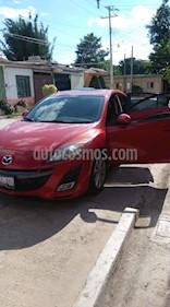 Foto venta Auto Seminuevo Mazda 3 Sedan i Touring (2012) color Rojo precio $135,000